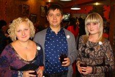 Ольга, Дмитрий и Юлия
