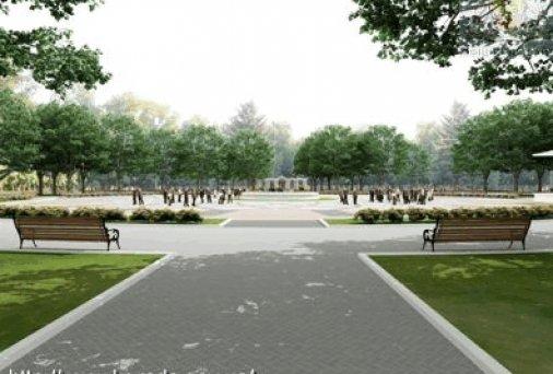 У Ковалівському парку Леніна не буде, зате буде Шаховий клуб