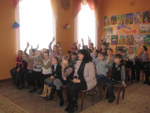 Молодь Кіровоградщини готова долати надзвичайні ситуації
