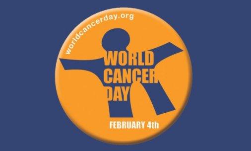 Сегодня - Всемирный день борьбы против рака