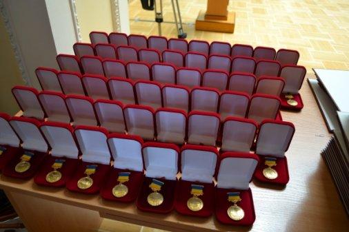 Рекомендуйте учасників конкурсу на здобуття Премії Кабінету Міністрів України за особливі досягнення молоді у розбудові України