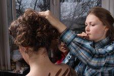 Жінка очима мистецтва - Кіровоград