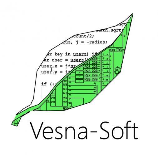 Кіровоградський молодіжний IT-фестиваль Vesna-Soft