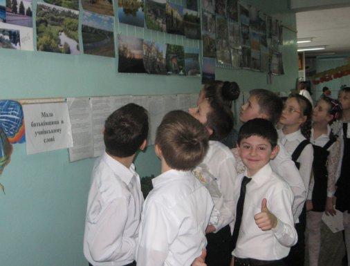 Проект «Кіровоградщино! Тобі співаю славу!» триває у Новоукраїнці