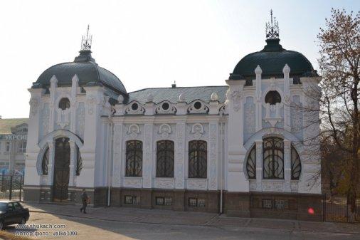 У Кіровограді створюють музей місцевого самоврядування