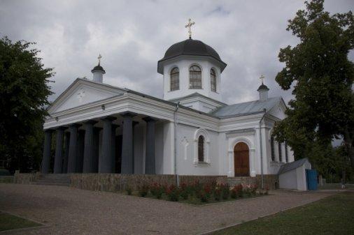 Заповідник родини Раєвських планують приєднати до  обласного краєзнавчого музею