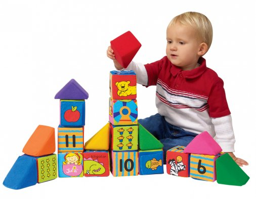 Кировоградцы объявили сбор игрушек для детей в больницу