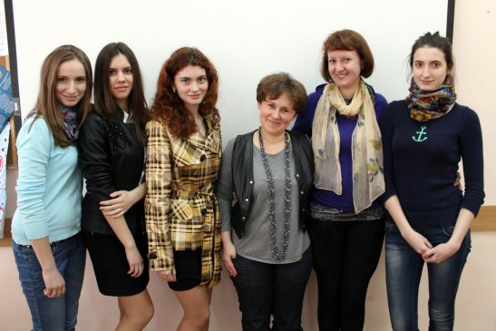 фото - Екатерина Ватульова