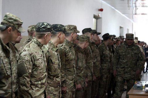 Кіровоградські військові отримали високотехнологічне обладнання
