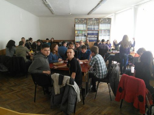 Команда «Песец» виграла два інтелектуальних турніри цієї неділі