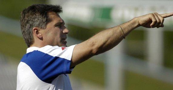 Головним тренером «Зірки» став  Анатолій Бузнік