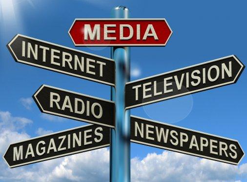 Конкурс на виробництво медіа-матеріалів
