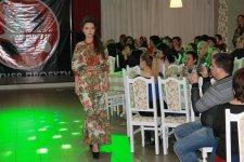 Коллекция Ирины Бровченко, Kirovograd Fashion Weekend