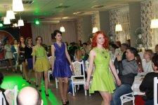 Коллекция Ирины Лисовой, Kirovograd Fashion Weekend