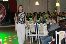 Kirovograd Fashion Weekend