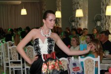 "Коллекция ""Славяночка"",Kirovograd Fashion Weekend"
