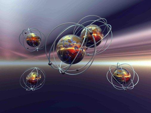 Цікава фізика - новий проект кіровоградських телевізійників