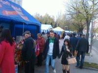 Великодній ярмарок у Кіровограді, фото - Аkulamedia