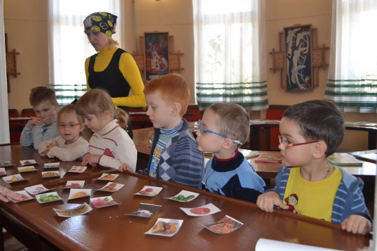 Свято Зубної феї у Кіровограді
