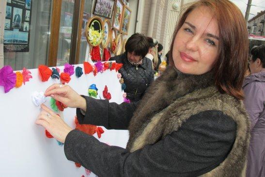 Леся Дмітрієва