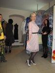Анна Заботкина в понравившемся платье