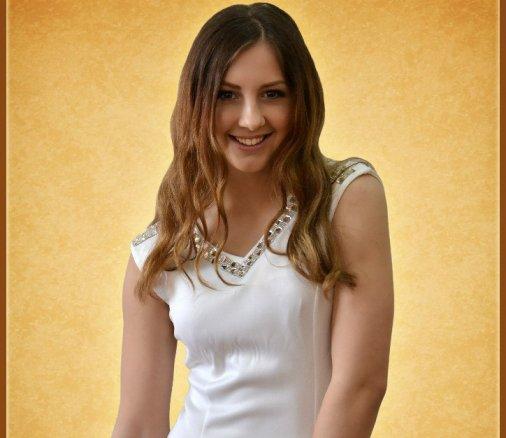 Найчарівніша дівчина Педагогічного ліцею – Саша Музичук!