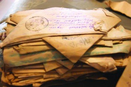 Хто з кіровоградських школярів краще пише листи?