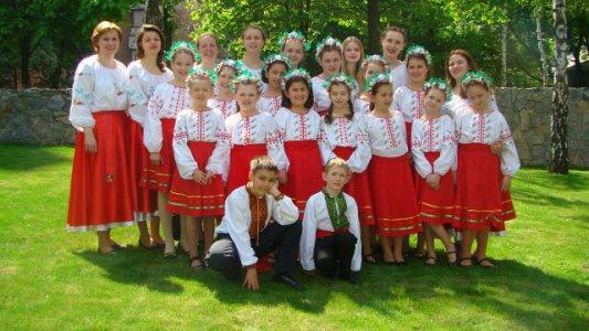 Кіровоградські бандуристи підкорили Дніпропетровськ!