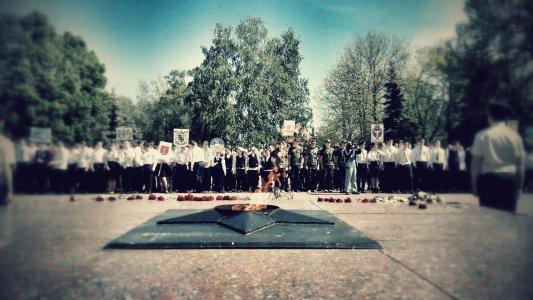 У Кіровограді вдруге провели конкурс стройової пісні!