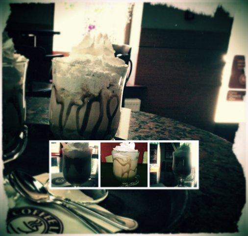 Солнечный кофе пробуйте в CoffeeLife