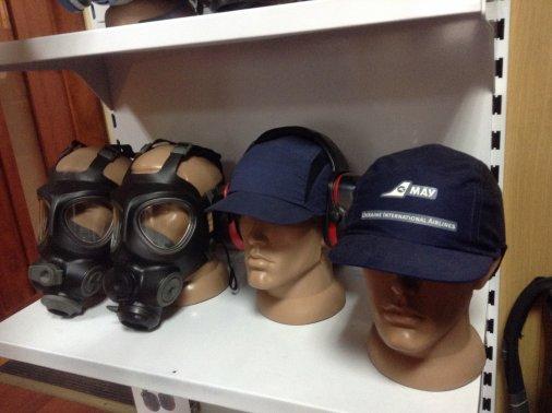 Захист для голови - актуальне обладнання у наші часи