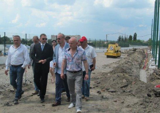 фото - http://www.fczirka.com.ua