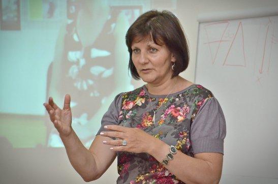 Олена Панченко, автор фото - Олена Карпенко