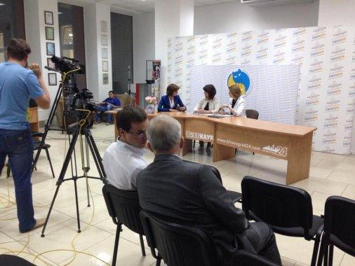 Десять європейських днів у розрізі Кіровоградщини: Економіка і бізнес