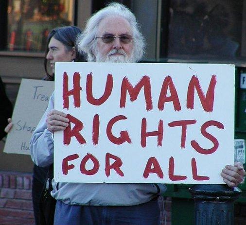 Десять європейських днів у розрізі Кіровоградщини: Права людини