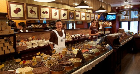 Львівська майстерня шоколаду відкриється у Кіровограді