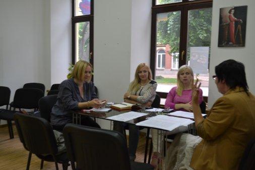 """Школа """"Хочу быть счастливым родителем!"""" работает в Кировограде"""