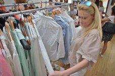 Блузки от ТМ Zara - на Барахолке в Кировограде по 168 гривен