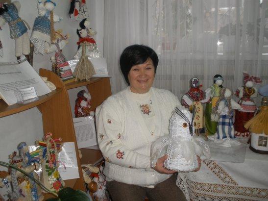 Ирина Леонидовна Гоенко