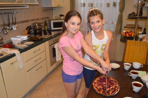 Кулинарные мастер-классы учат деток общаться
