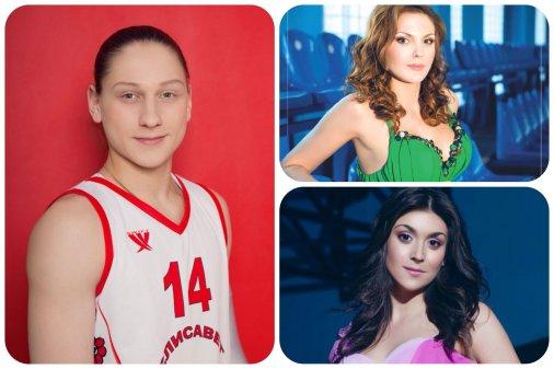 Кировоградские баскетболистки сыграют на европейском турнире!
