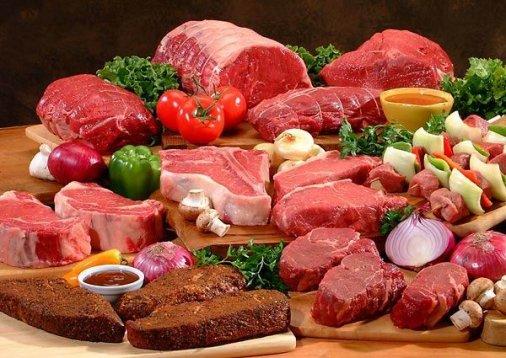 """Ресторан """"Вояж"""" угощает вкусным мясом"""