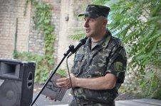 Військовий комісар, автор фото - Олена Карпенко