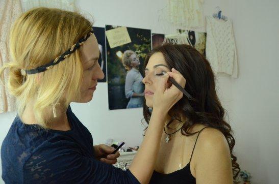 Наталья Горбачева и Анна Иванова