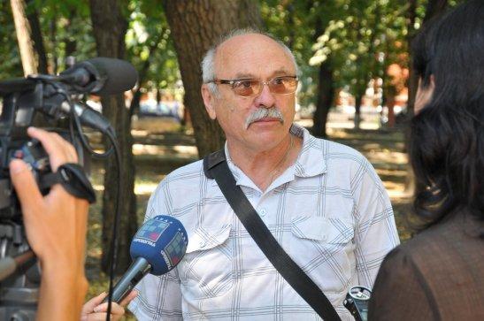 Валерiй Андрющенк