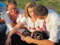 Форум батьків, які виховують дітей з іналідністю