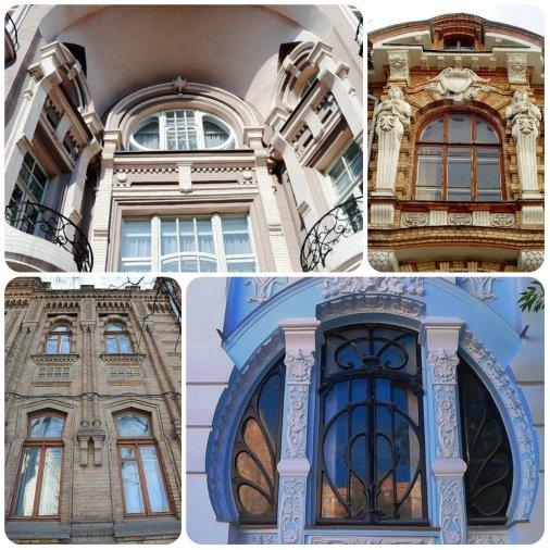 Перлини архітектури Кіровограда - у соціальних мережах