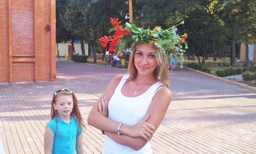 """""""День Патріота"""" у Дендропарку поєднав у собі кращі традиції українського народу!"""