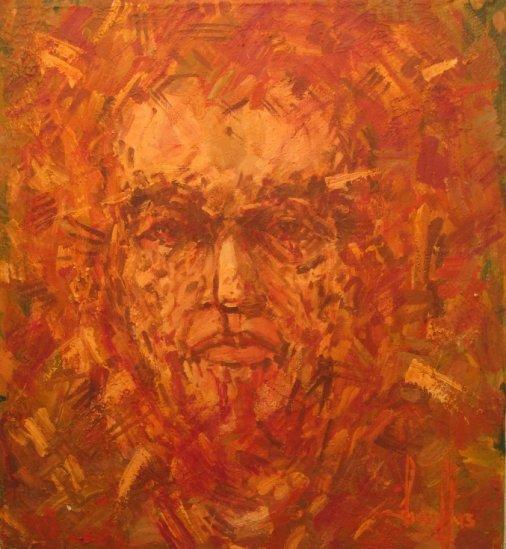 «Обличчя» Павла Олексієнка