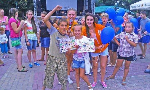 """Маленьким гостям Дендропарку відкрився """"Світ Discovery""""!"""